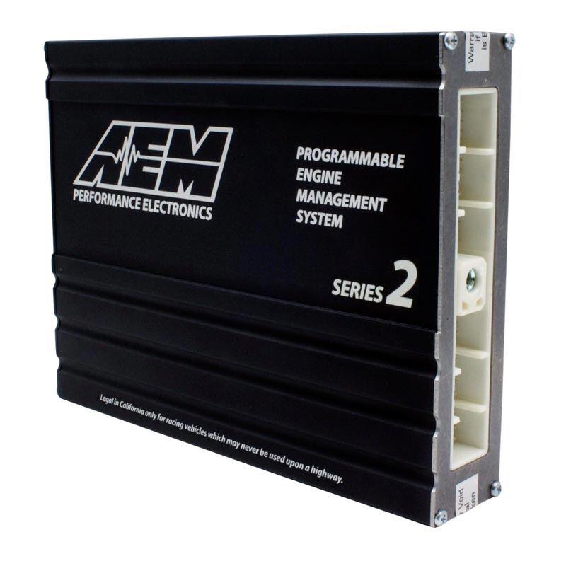 AEM Series 2 Plug & Play Engine Management System Honda Kseries EP3 DC5 -  30-6030