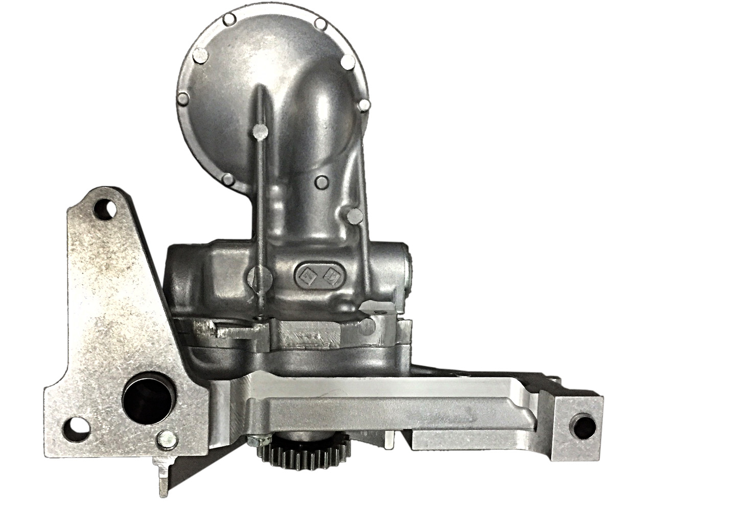 erl modified  oil pump honda   jdmaster