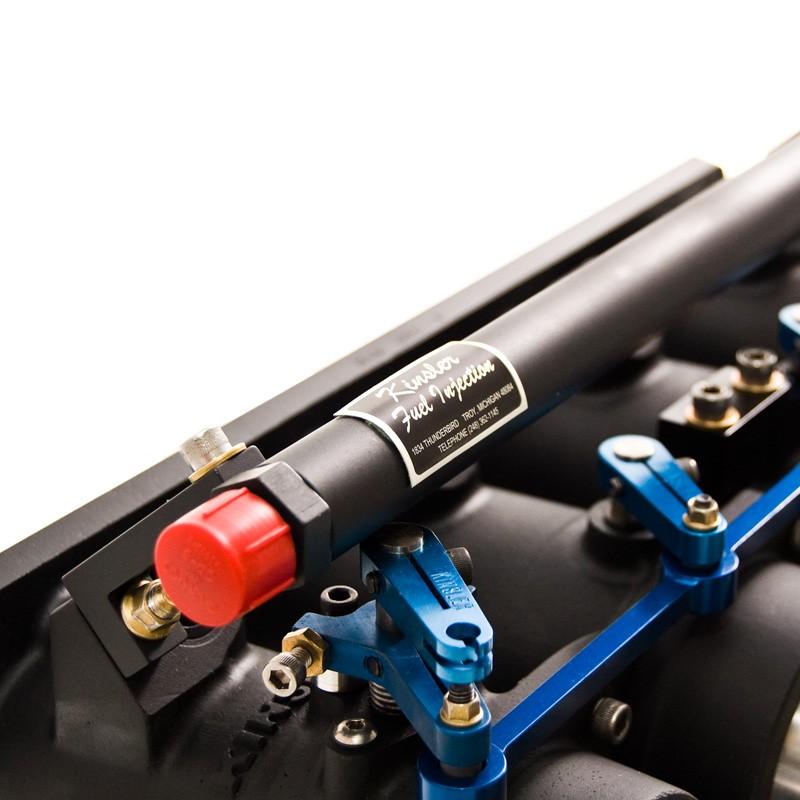 Kinsler ITB individual throttle bodies Honda Kseries