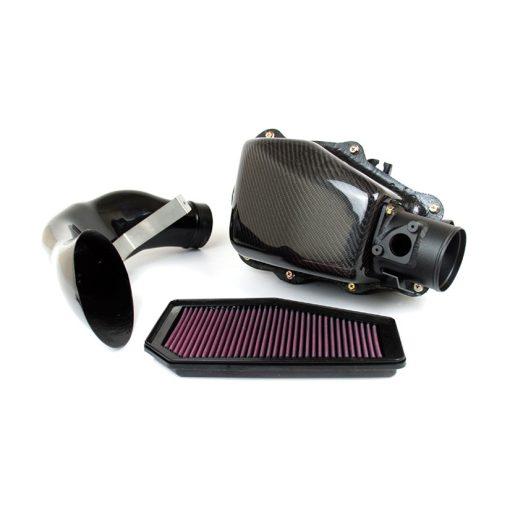 Tegiwa Fn Carbon Air Box Intake Kit X