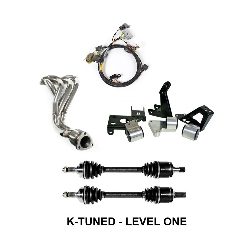 k-tuned kswap package level one
