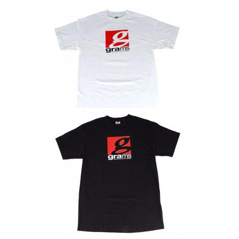 grams tshirt