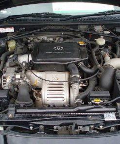 Engine Swaps - JDMaster