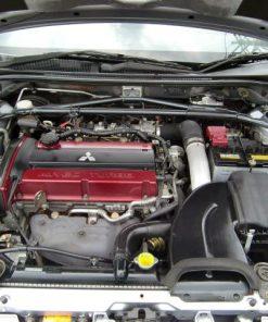 Honda Civic Type-r EK9 B16B - JDMaster