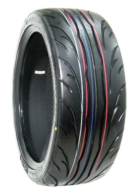 Oem Honda Nankang NS2R sportnex trackday - semi slick tyres - JDMaster