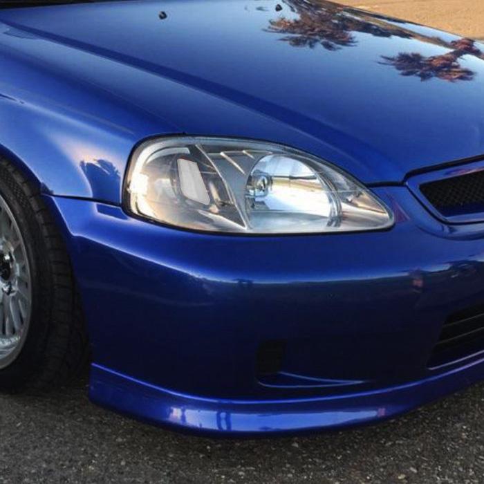 Civic 99 00 Headlights Emark 3