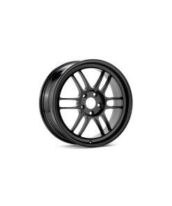 Japan Racing jr11 Hiper Black 11 x 19 ET25 5 x 114//120 Alloy Wheels