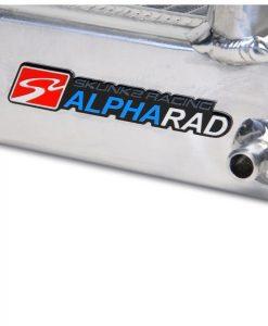 SKUNK2 ALPHA SERIES RADIATOR 94-01 HONDA INTEGRA TYPE R DC2_2