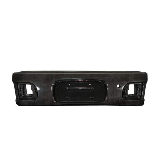honda civic eg 92-95 carbon rear trunk