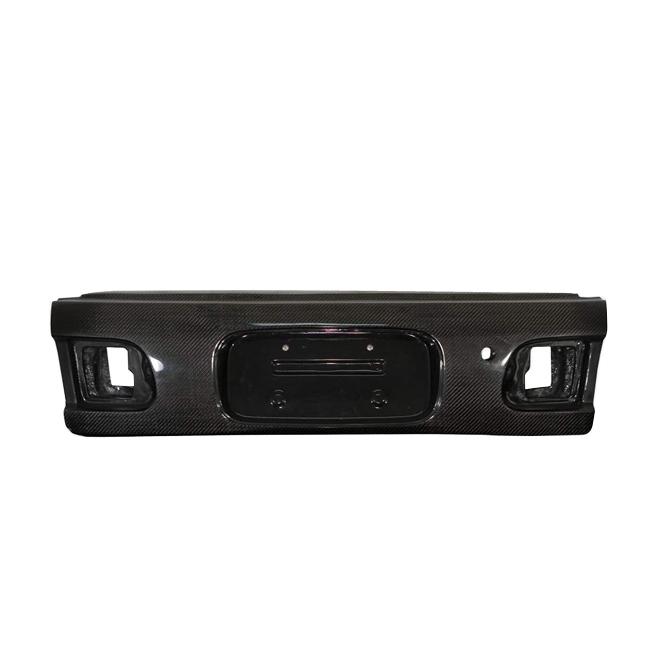 honda civic eg 92-95 carbon rear trunk