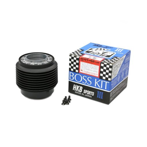 HKB STEERING WHEEL BOSS KIT