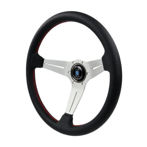 NARDI DEEP CORN LEATHER STEERING WHEEL 330MM