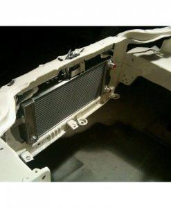 SpeedFactory Aluminum Tucked Radiator Honda Acura Civic Integra 2