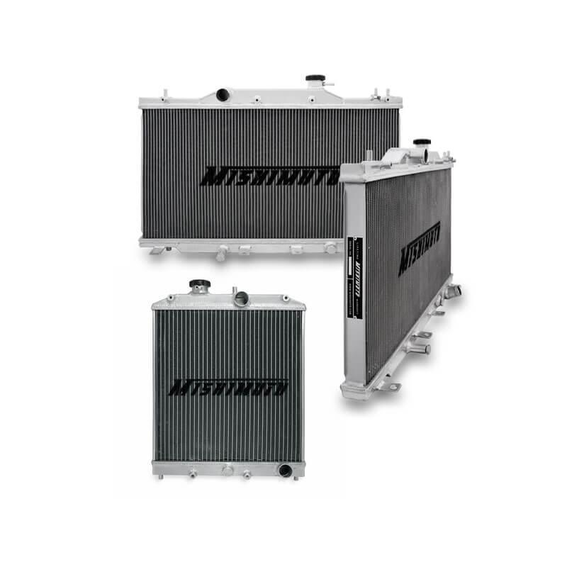 mishimoto radiator aluminum honda civic integra rsx prelude crx s2000 nsx greece