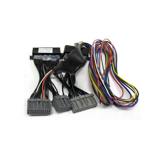 Ef Wiring Harness Obd1 - Wiring Diagrams Interval on