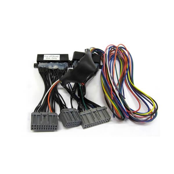 HONDA OBD2A OBD2B OBD0 to OBD1 ecu jumper conversion harness on
