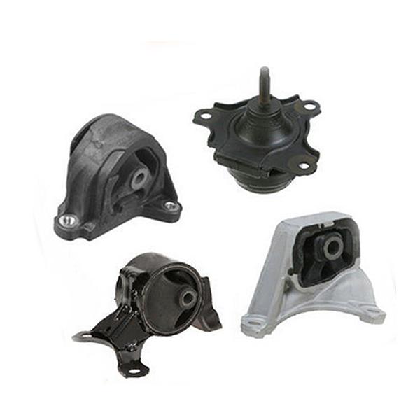 Oem type Honda Civic EP3 engine mount kit K20A2 - JDMaster