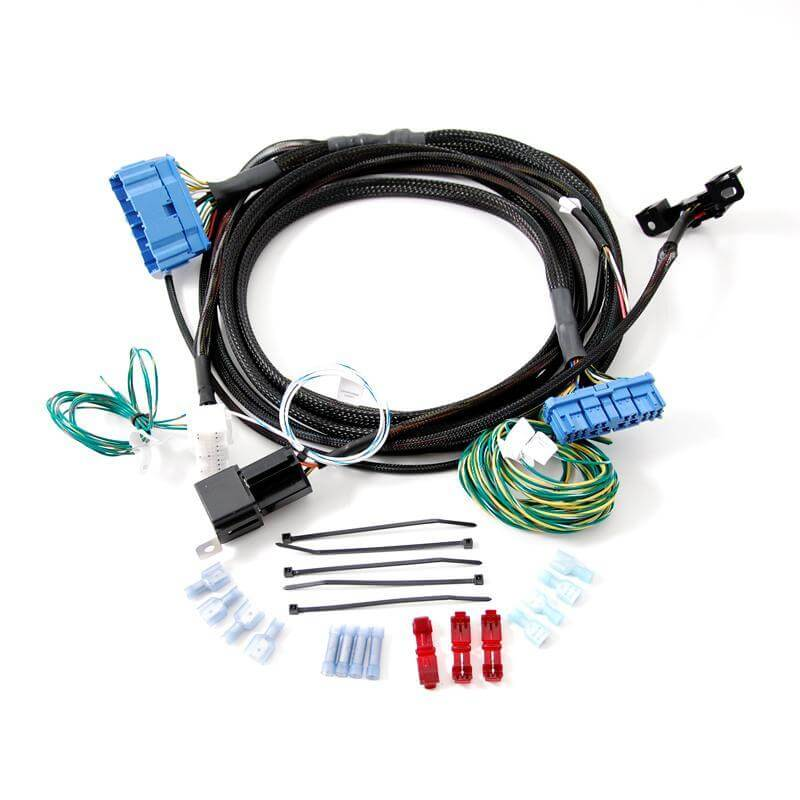 hybrid racing k series swap conversion wiring harness 92. Black Bedroom Furniture Sets. Home Design Ideas