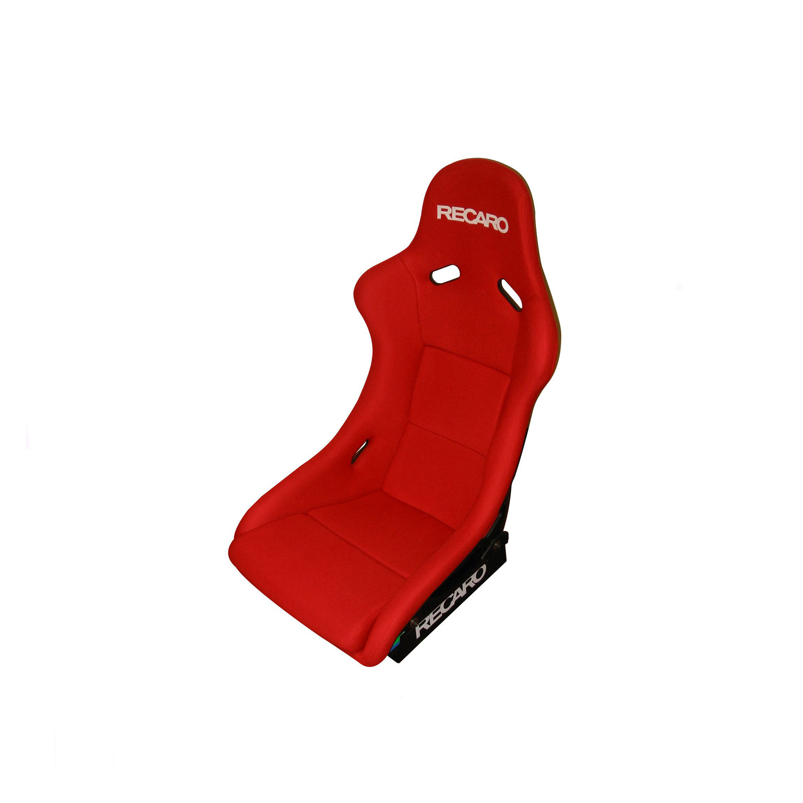 RECARO POLE POSITION RED FIA