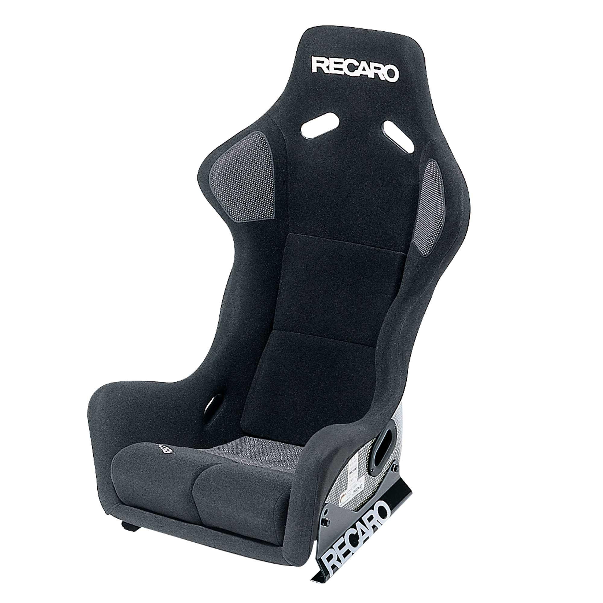 RECARO PROFI SP A CARBONKEVLAR SEAT