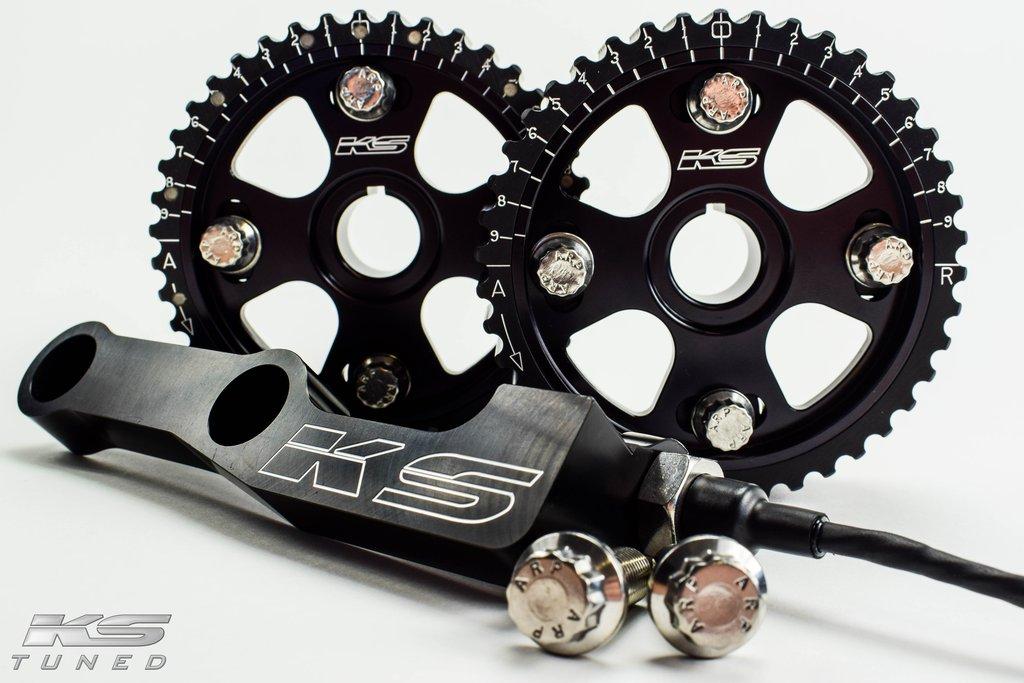 KS tuned H22 Cam Trigger Kit