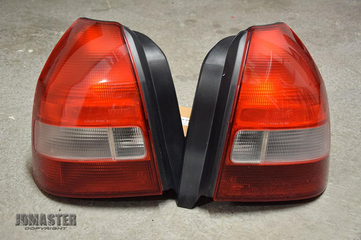 civic ek 99-00 taillights