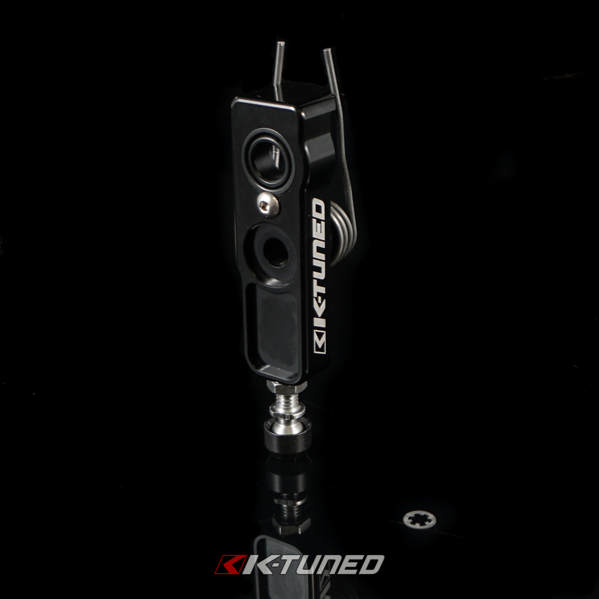 K-TUNED BILLET SHIFTER ARM CIVIC TYPE R EP3